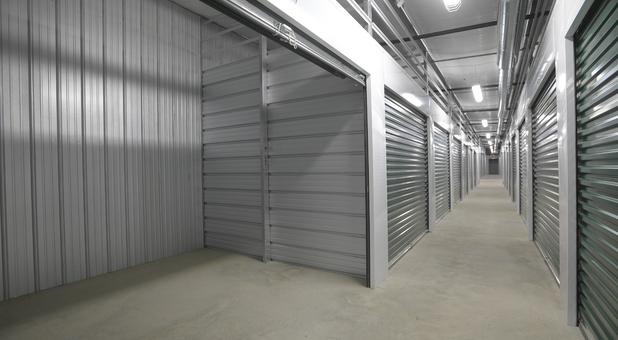 Climate Controlled Storage Units in Valdosta, GA