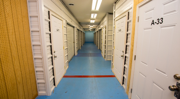 Indoor Self Storage Hartsville, SC