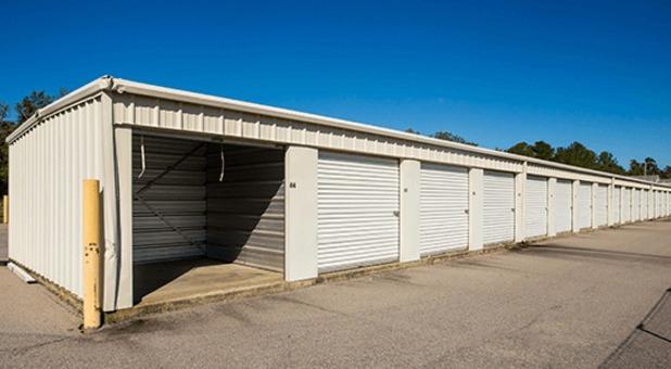 Self Storage near Camden, SC