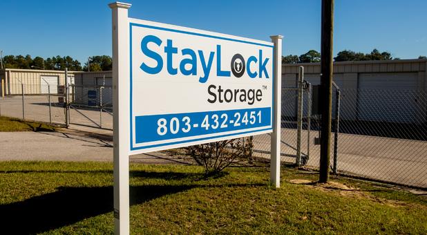 StayLock Storage 2700 Stewart St, Camden, SC 29020