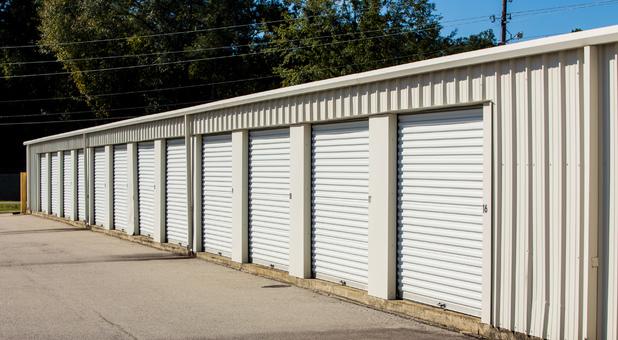 Camden, SC Storage Units