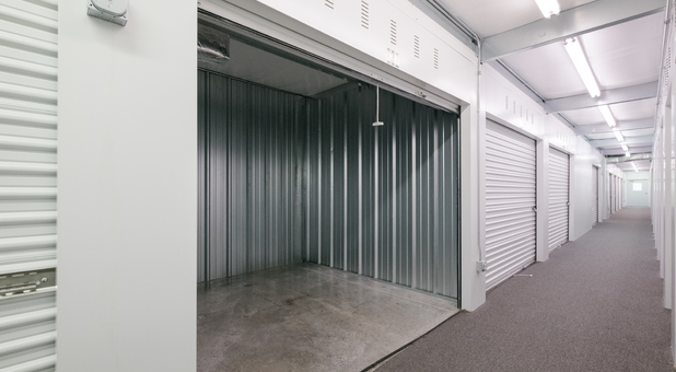 Climate Controlled Storage Units in Muncie, IN 47304