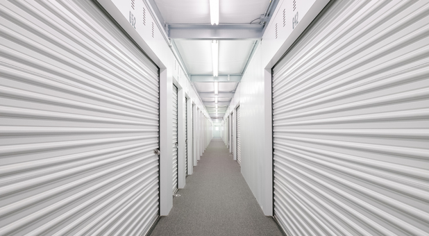 Secure and Well Lit Climate Controlled Units Muncie, IN