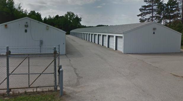 Self Storage in Michigan City, IN