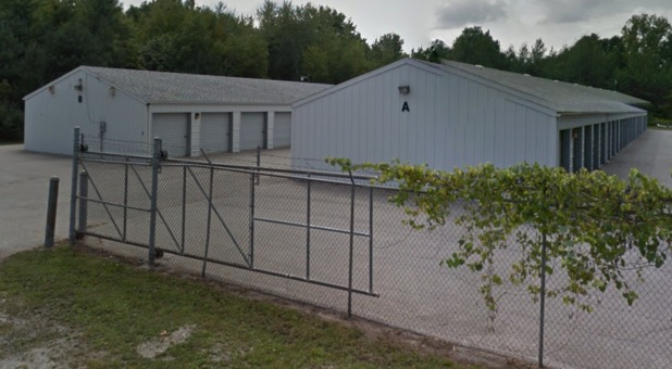 Storage Units conveniently located on Lumber Center Rd