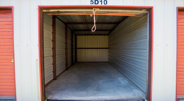 Affordable Storage in Hartsville, SC