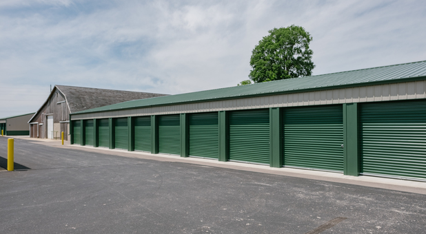 Self Storage in Middlebury, IN