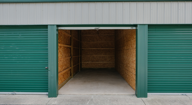 Access Your Storage Whenever You Want! Our Facility is Open 24/7