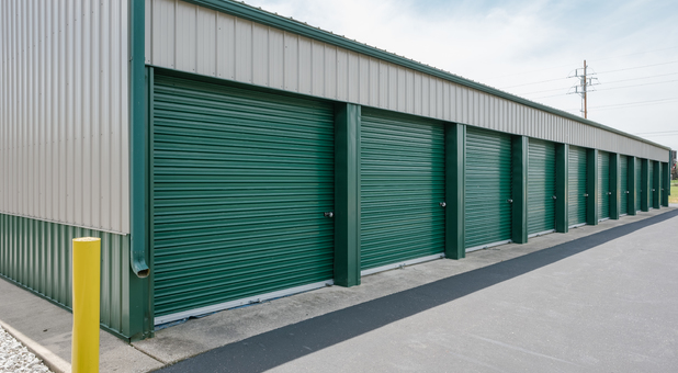 Outdoor Storage Units Middlebury, IN