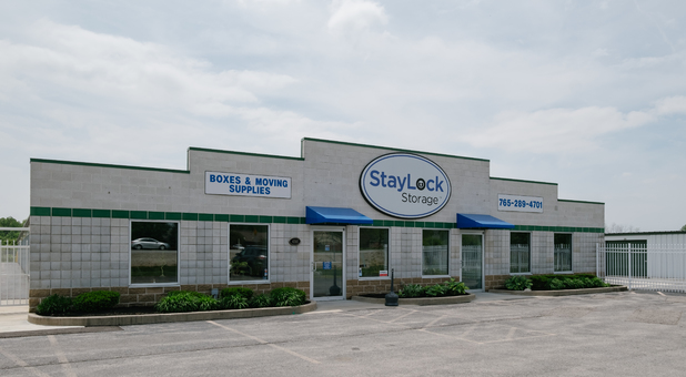 StayLock Storage 4701 E Jackson St, Muncie, IN 47303