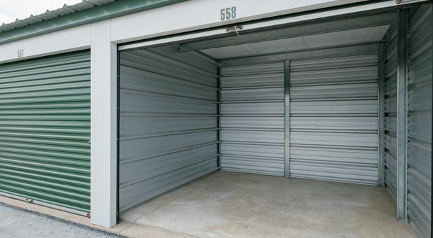 Drive Up Storage Units Muncie, IN 47303