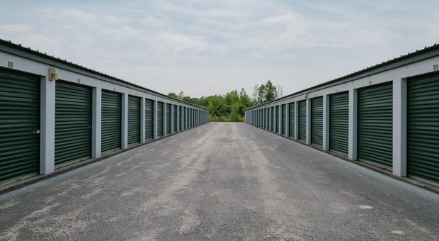 Self Storage in Muncie, IN 47303
