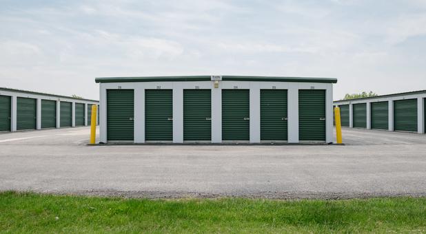 Affordable Storage in Muncie, IN 47303