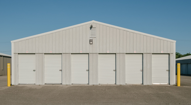 Outdoor Storage Units in Frankfort, IN