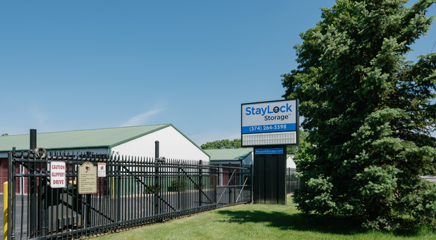 StayLock Storage 2921 Johnson Street, Elkhart, IN 46514