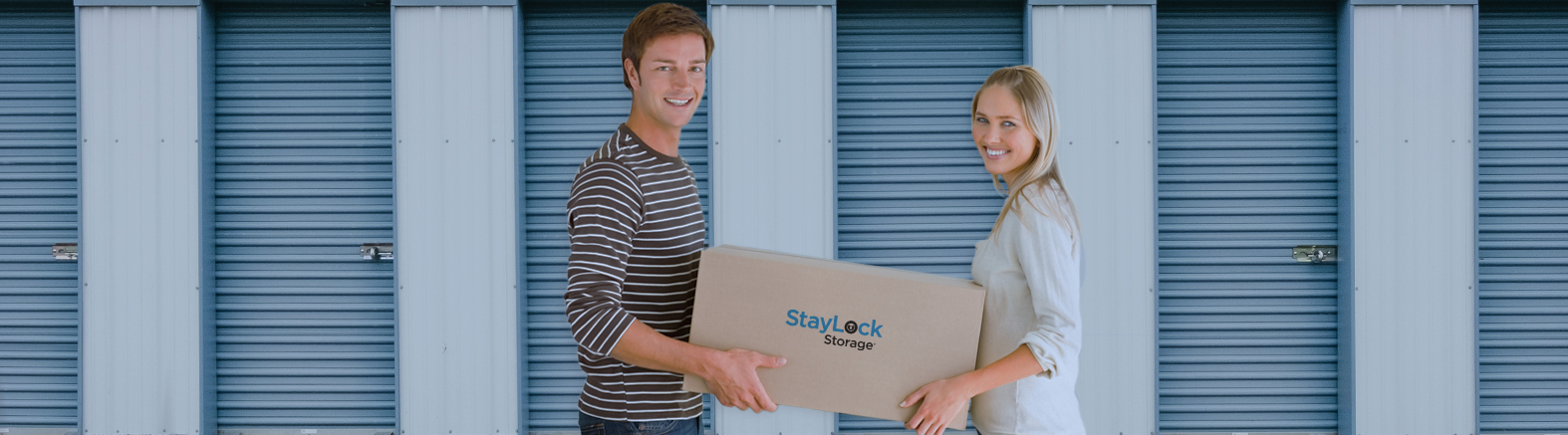 Staylock Storage Solutions