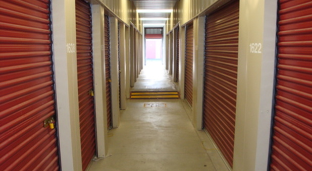 Affordable Self Storage In Prescott Valley Az 86214