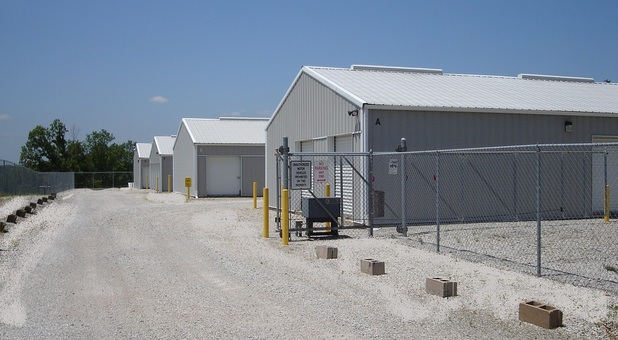 Dardenne Prairie Amp O Fallon Mo Affordable Storage Units