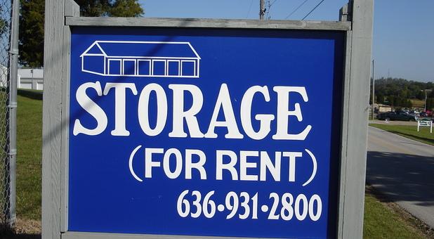 Self Storage Festus, MO