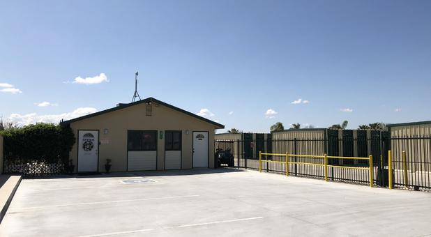 Delano, CA Storage 2