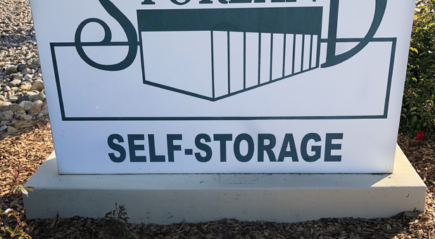 Tulare, CA storage units
