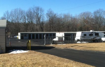 dayville rv parking