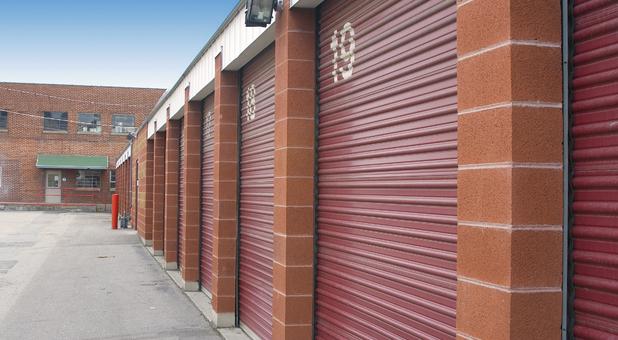 Summerhill Storage