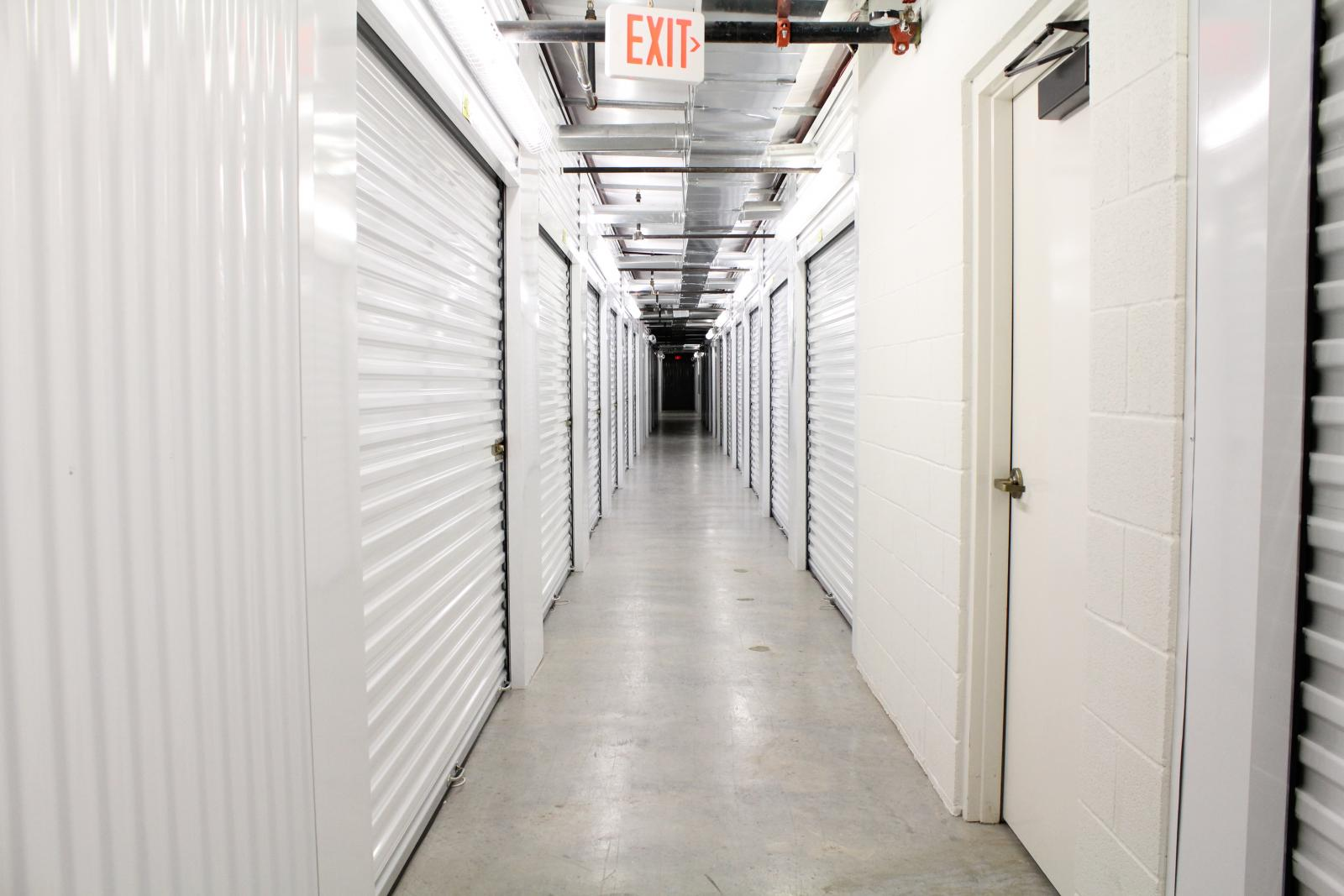 Climate Controlled Storage Units In Amarillo Tx 79119