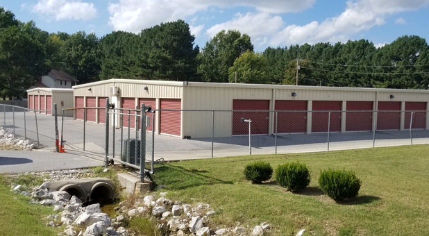 Storage Units In Fayetteville Ar 72703 Superior Storage