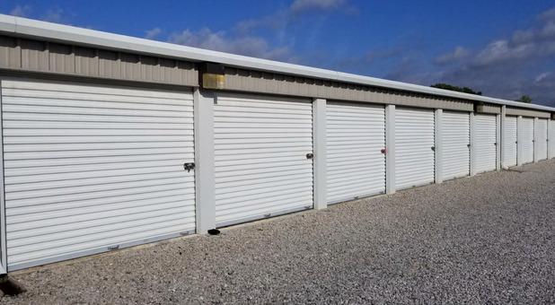 storage near 72714