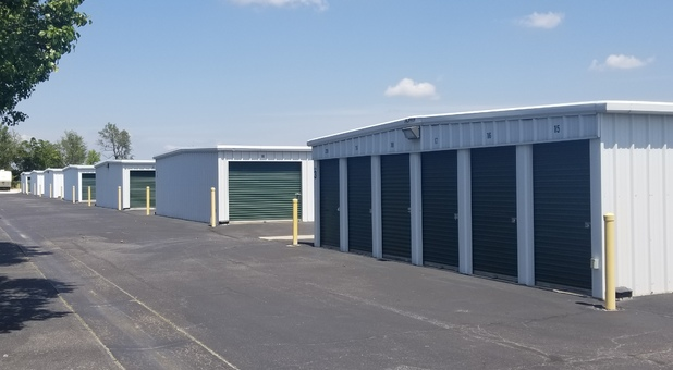 Bentonville self storage