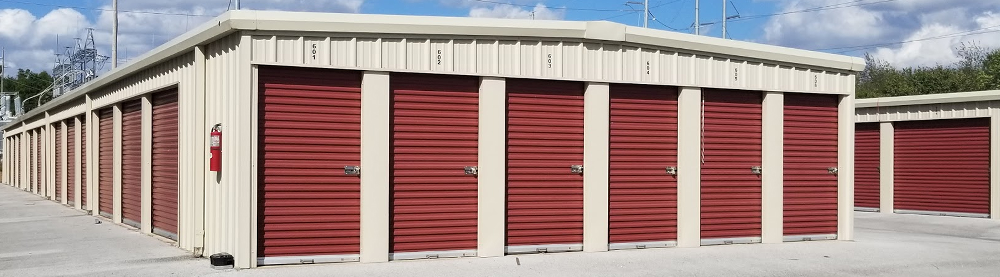 Self Storage Units In Springdale Bella Vista Bethel