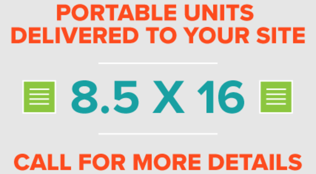 Portable Units
