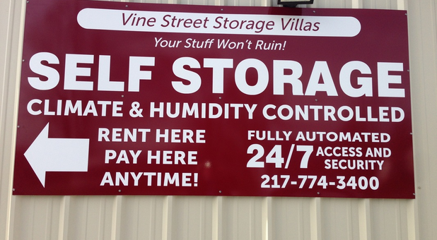 Best Shelbville Storage Villas