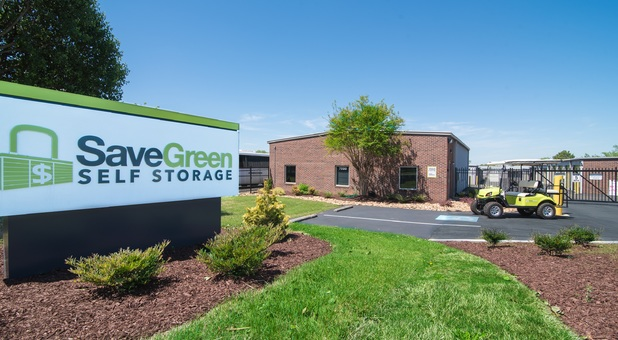 Self Storage in Concord, NC 28027