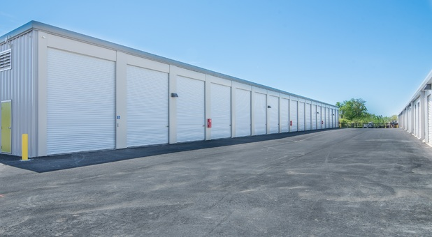 Self storage Near the Blue Ridge Mountains