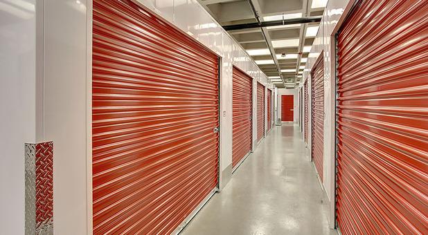 Seattle Vault Self Storage, Seattle, WA