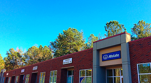 Professional office space rentals in Newnan, GA