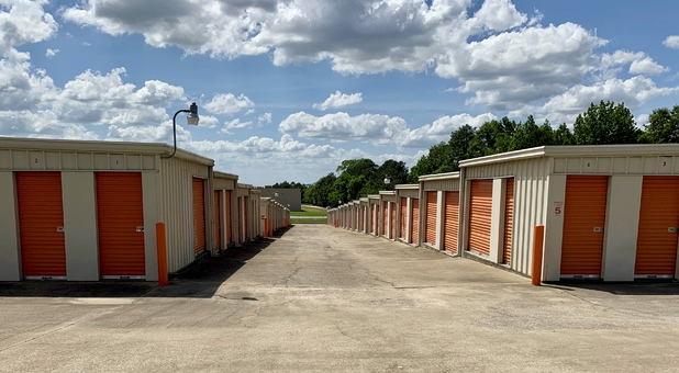 Storage Xxtra Floyd Rd