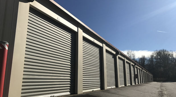 Self Storage In Villa Rica Ga Storage Xxtra