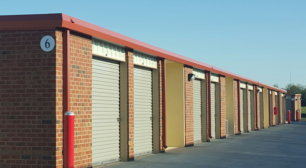 Self Storage Units In Mcdonough Ga 30253 Storage Xxtra
