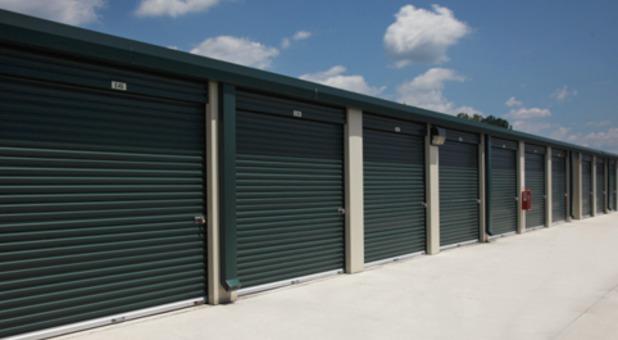 Stockbridge Drive Up Storage