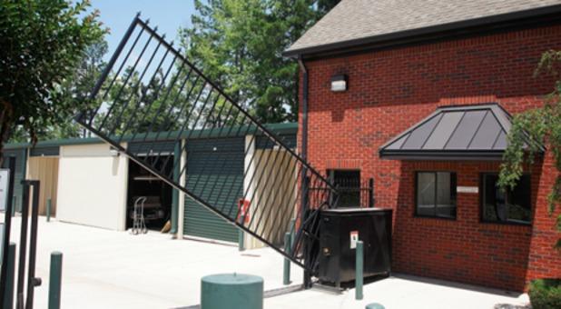 Gate Access Storage Stockbridge