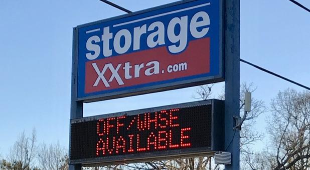 Storage Xxtra Veterans Pkwy
