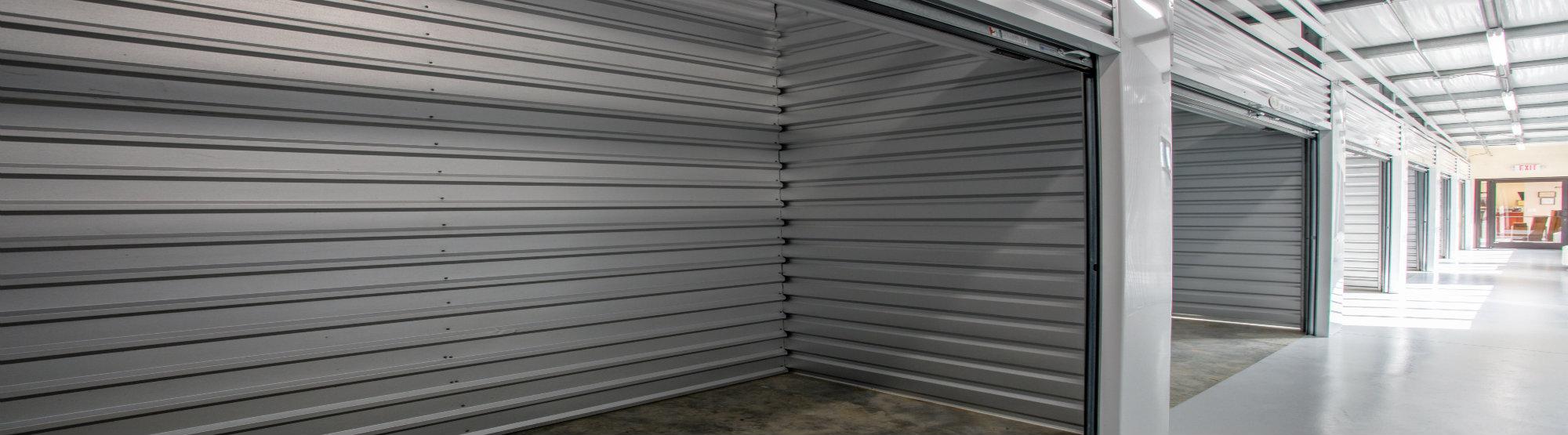 Self Storage In Georgia Storage Xxtra