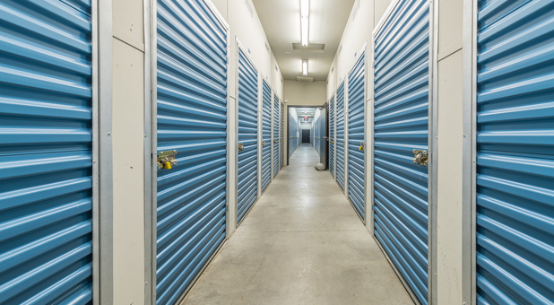 Hillsboro, OR Climate Controlled Self Storage