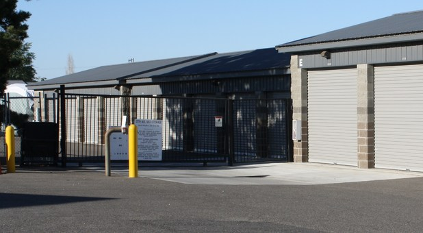 Storage Units In Kennewick Wa 99337 27th Ave Self Storage