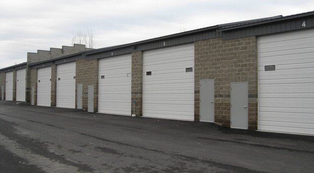 Storage Units In Kennewick Wa 99337 27th Ave Self Storage