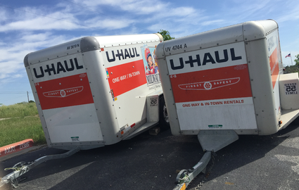 UHaul Truck and Trailer Rental Dealer