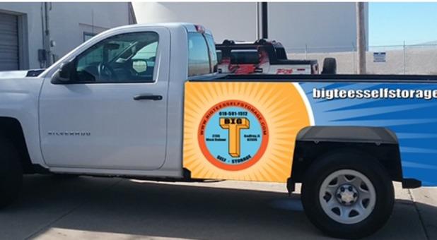 Free Pickup Truck